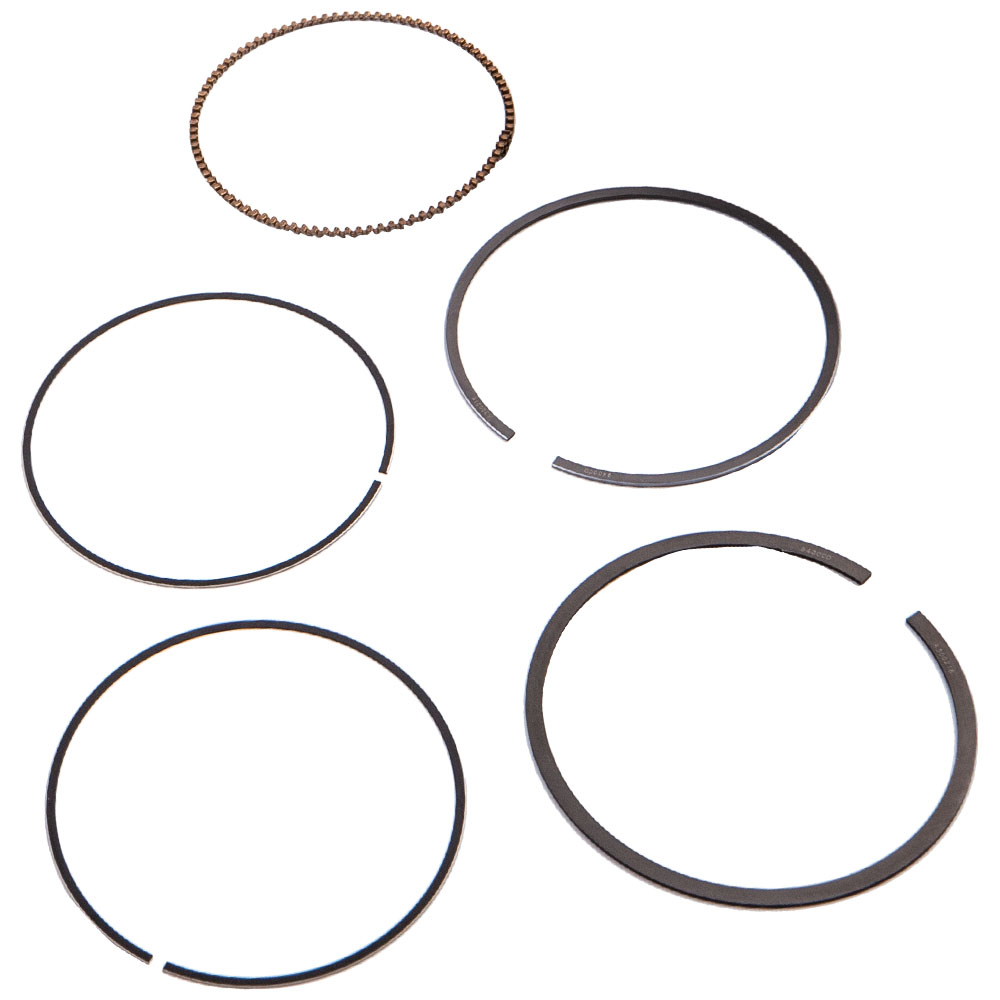 Cylinder Piston Gasket Kit For Kawasaki KFX400 11191-13E00