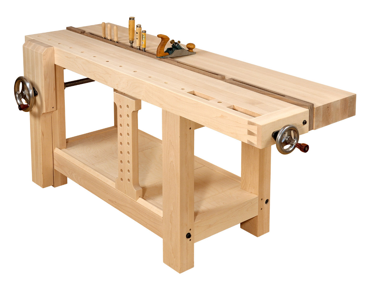 Roubo Workbench Cost
