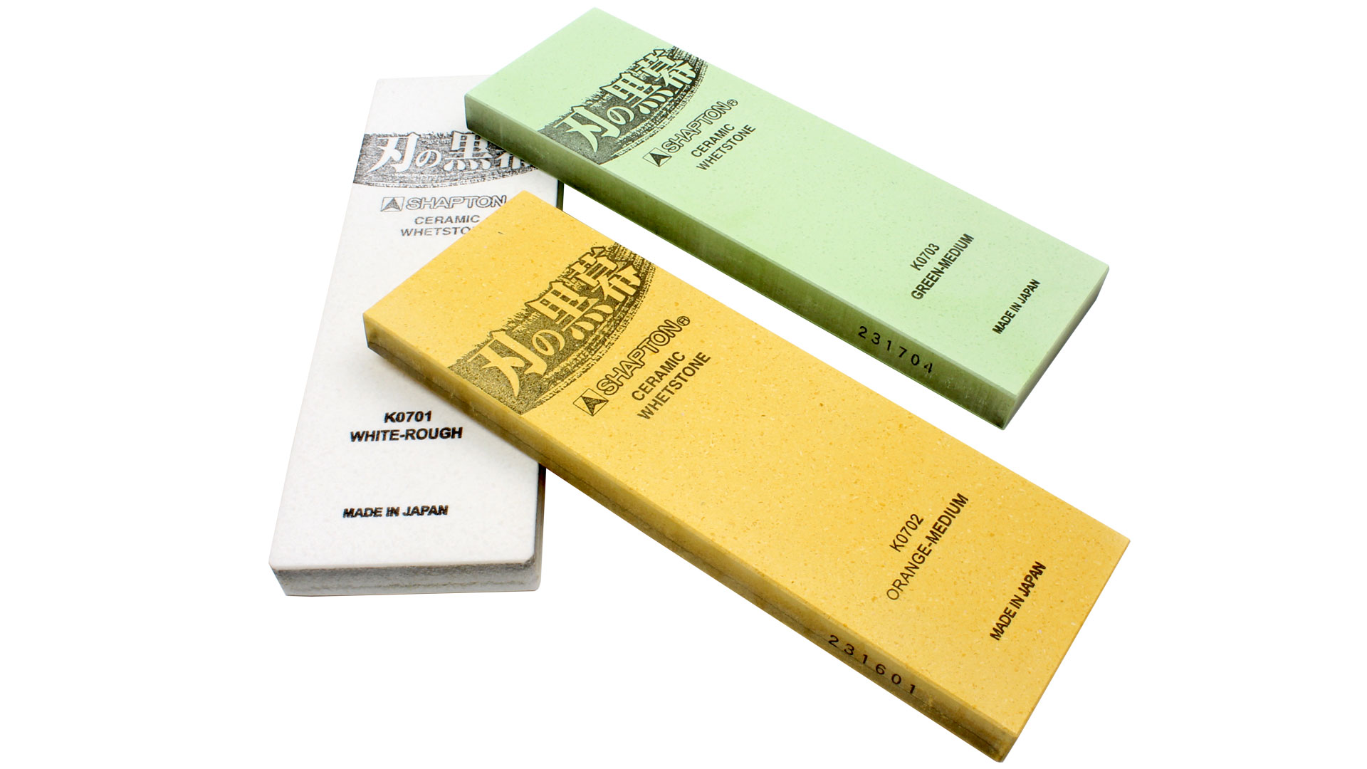 Knife Sharpening Stone Oil Or Water