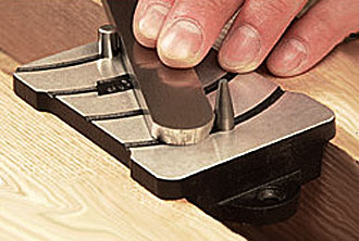 Bevel Angles For Woodturning Tools