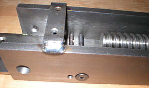Tail Vise Installation Instructions