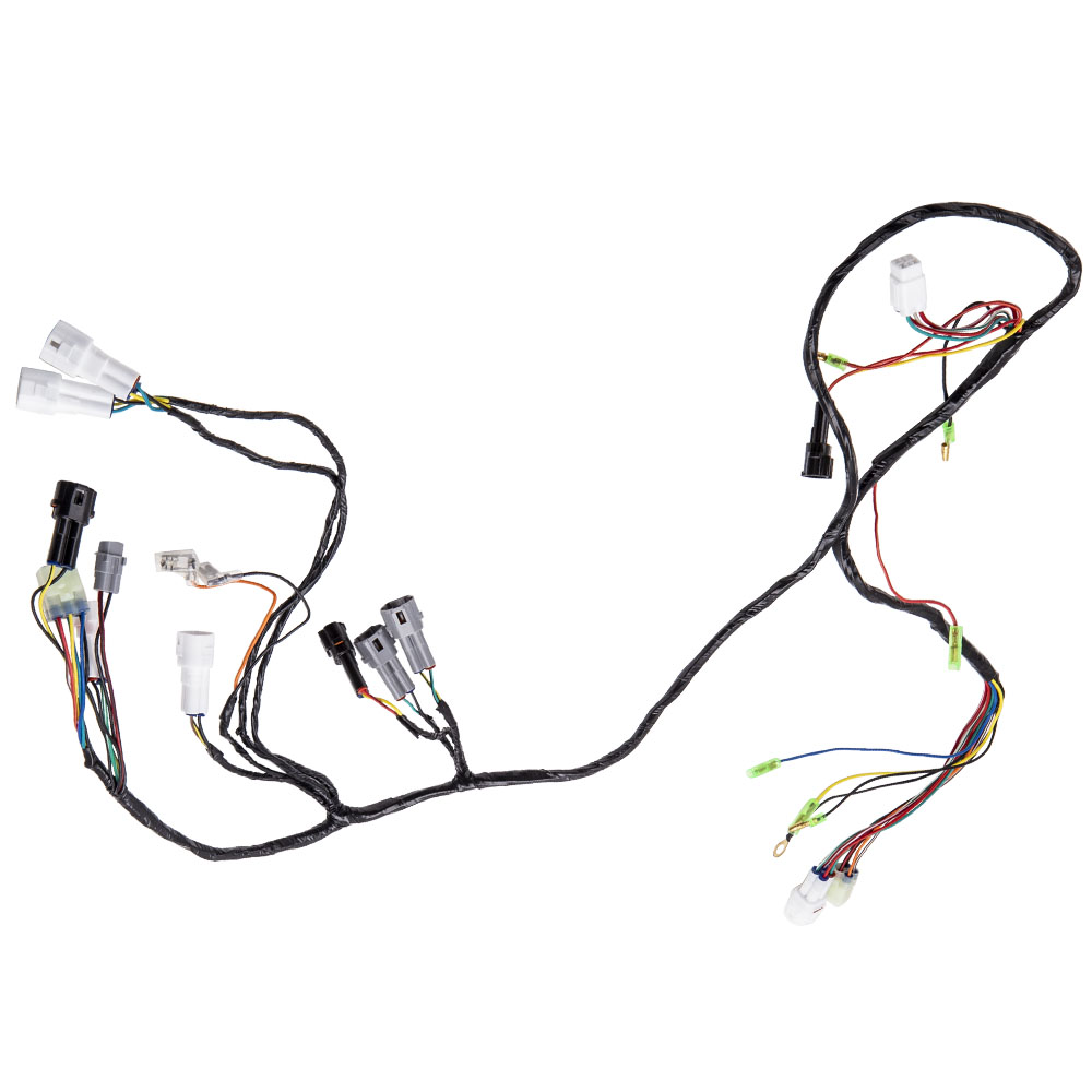Electric Wire Harness Assy for Yamaha Banshee 350 YFZ350