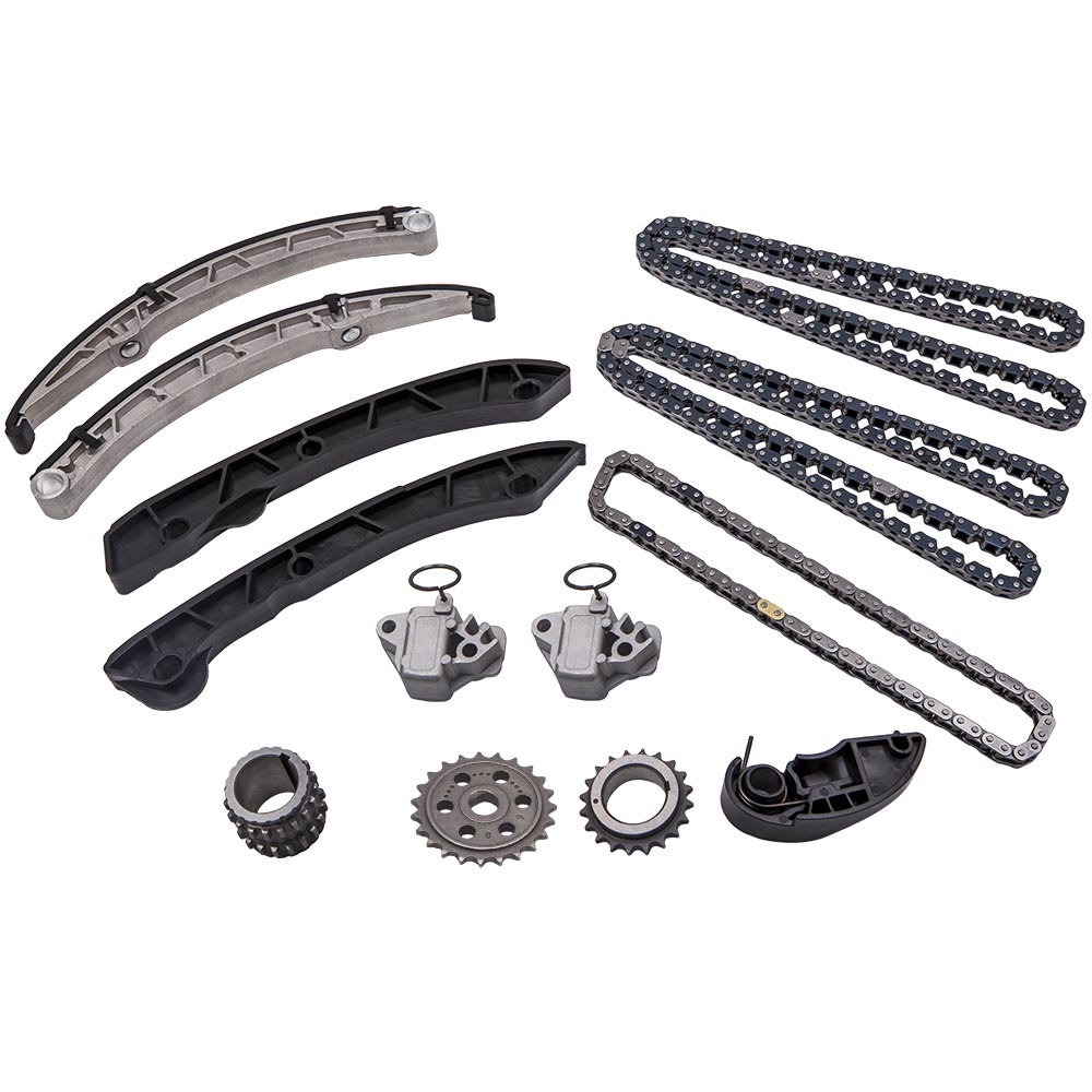 Timing Chain Kit Fit Land Rover LR4 Range Rover 3.0L 5.0L