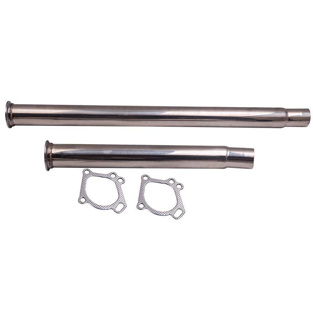 K04 RS6 Exhaust Downpipe Down pipe for Audi S4 B5 A6
