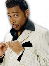Give it up for Morris Day and The Mother Fucking Time!!!!