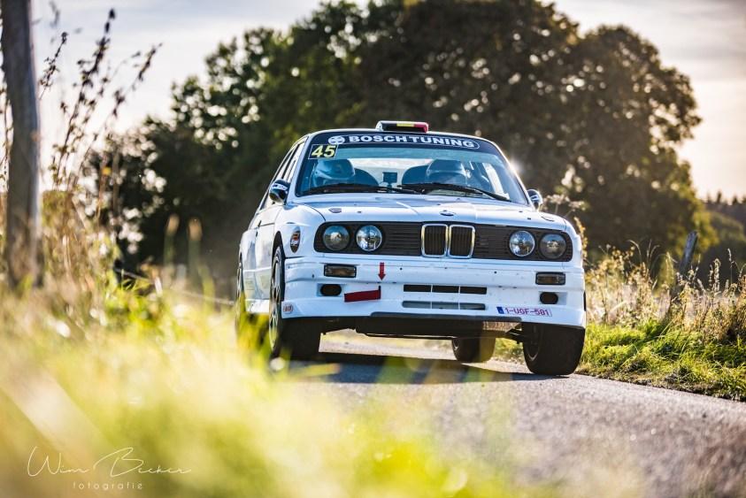 R-Box BMW M3 E30