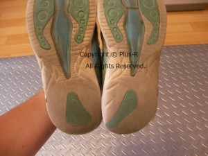 子ども靴と体の不調。靴は消耗品ということを頭に入れておいてくださいね。