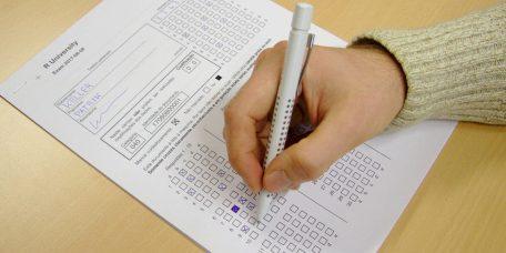 Written R/exams around the World