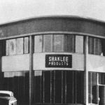 First Shaklee Headquarters Building