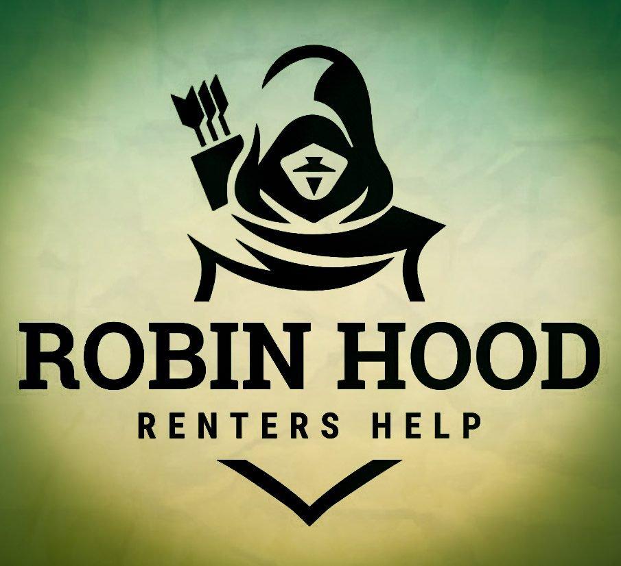 Robin Hood – Renters Help