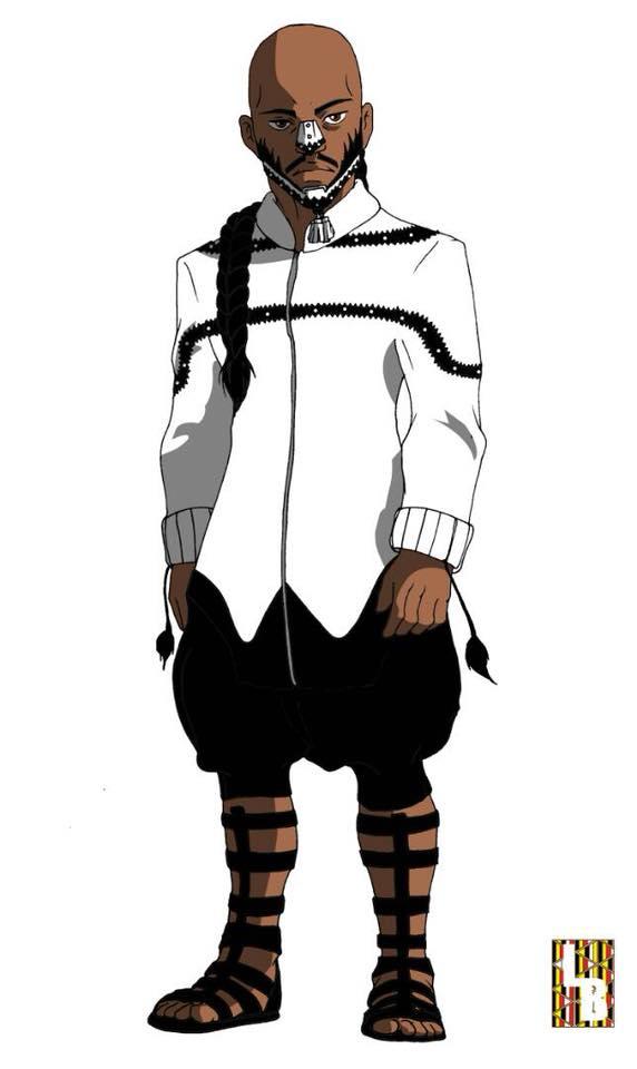 La légende de Wazal : une histoire wazalkaliflagilistik