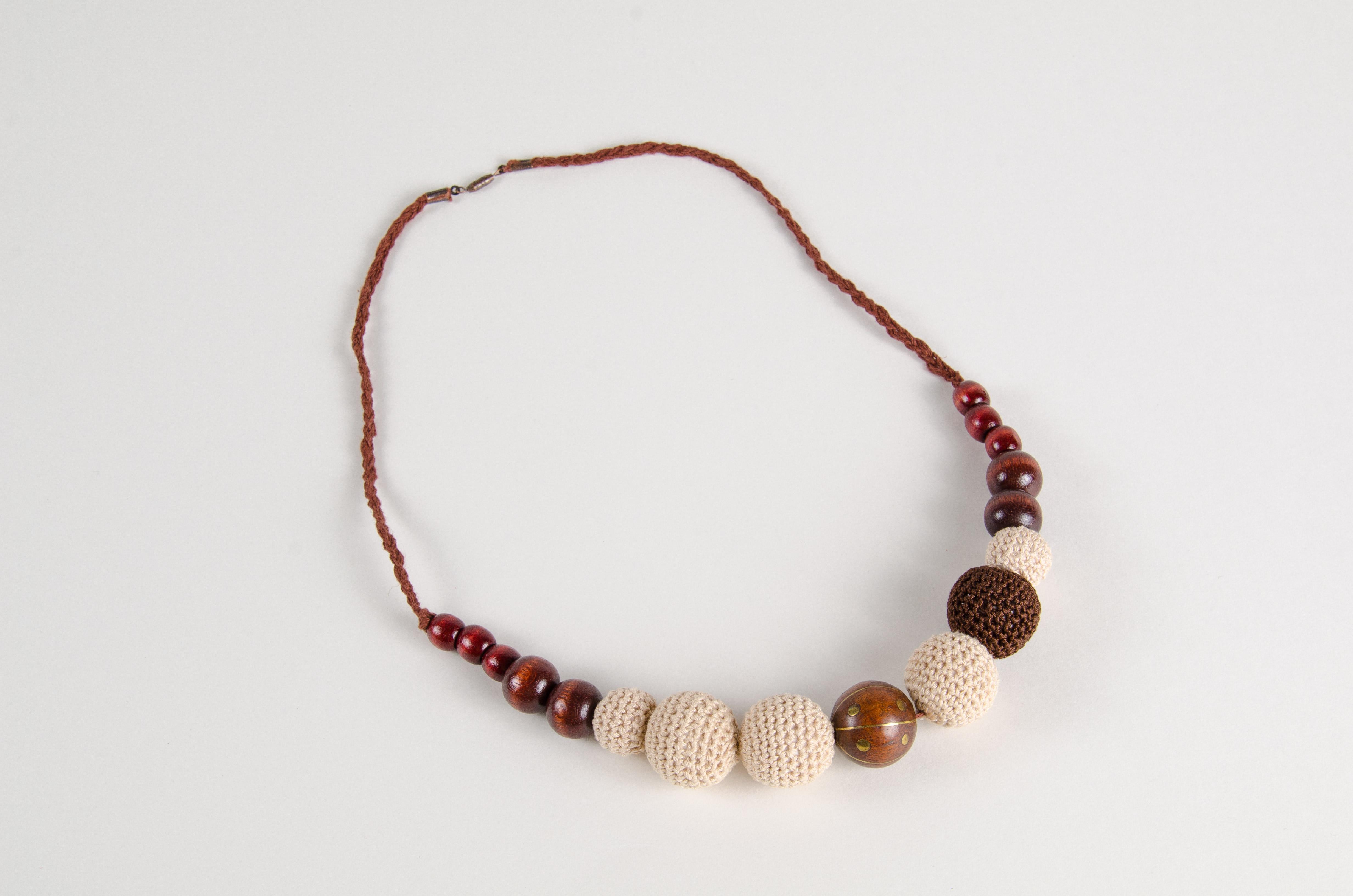 « 1948 Beads, Crochète-moi des bijoux ! »