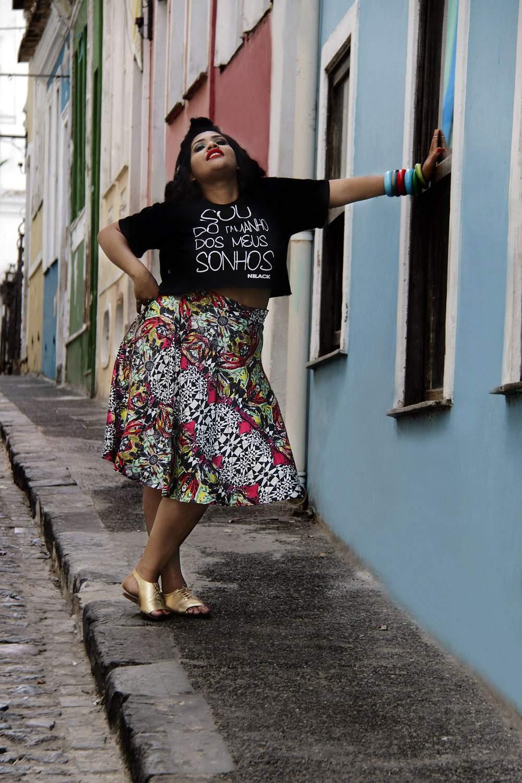Gorda Flor par Helemozão Fotopoesia, Photographe brésilienne