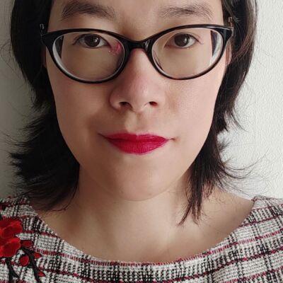 Christine Quach