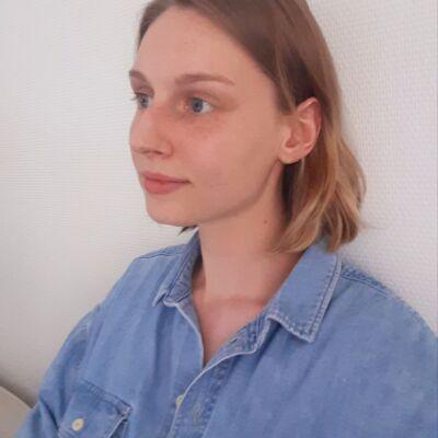 Julia Beaurain
