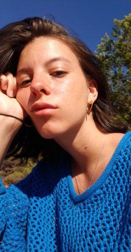Lily Da Silva, Rédactrice (France - Canada)