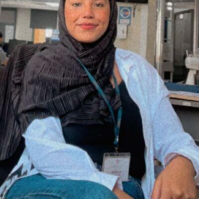 Manal Zianne