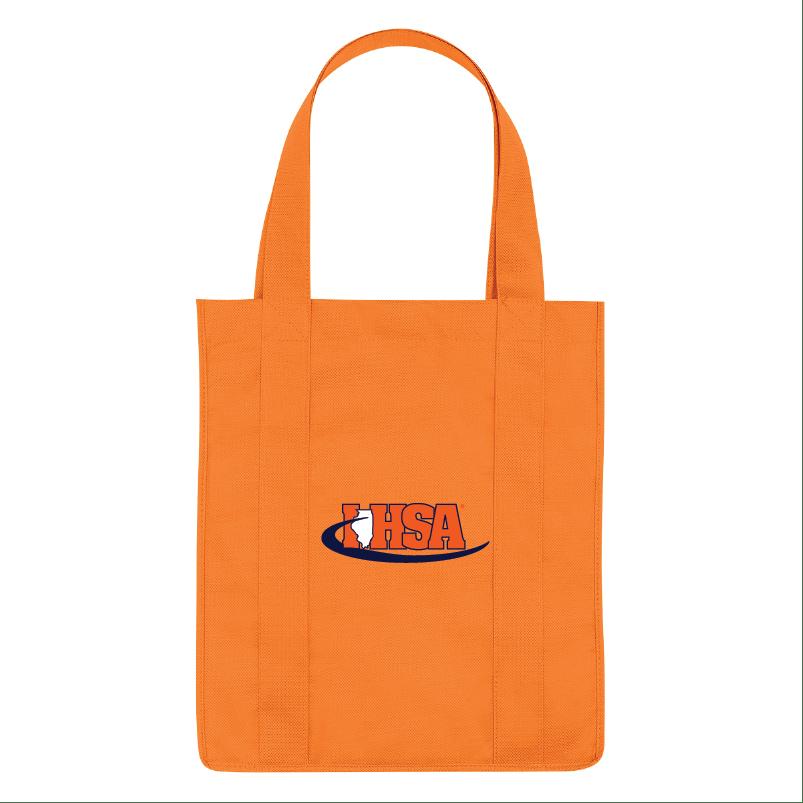 customizable reusable bag
