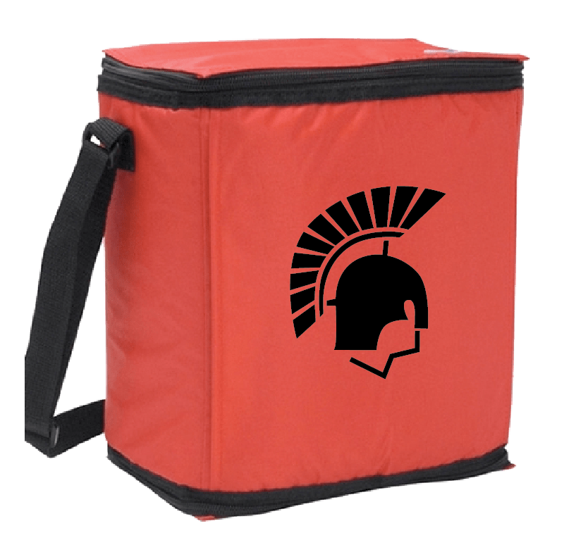 customizable lunch bag cooler
