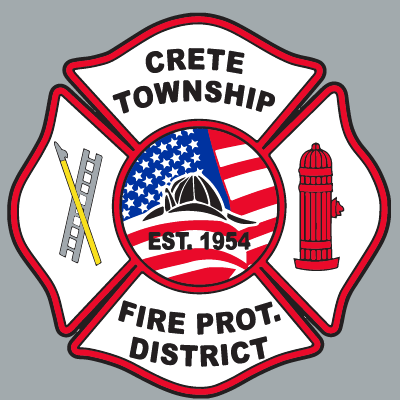Crete Township Fire Dept