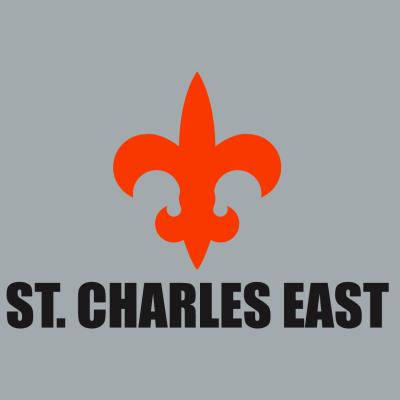 St Charles East