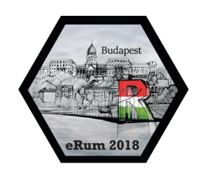 Registration for eRum 2018 closes in two days!