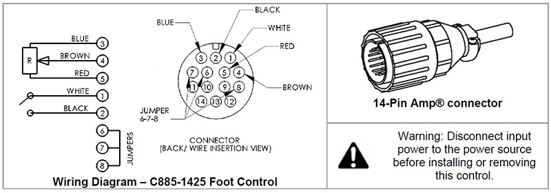 [DIAGRAM] Easy Pedal Wiring Diagram FULL Version HD