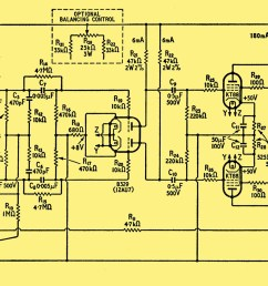design for a 50 watt amplifier rh r type org 500 watts audio amplifier schematic diagram [ 1800 x 851 Pixel ]