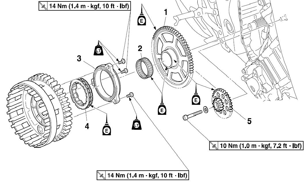 Wiring Database 2020: 25 2005 Yamaha R1 Parts Diagram