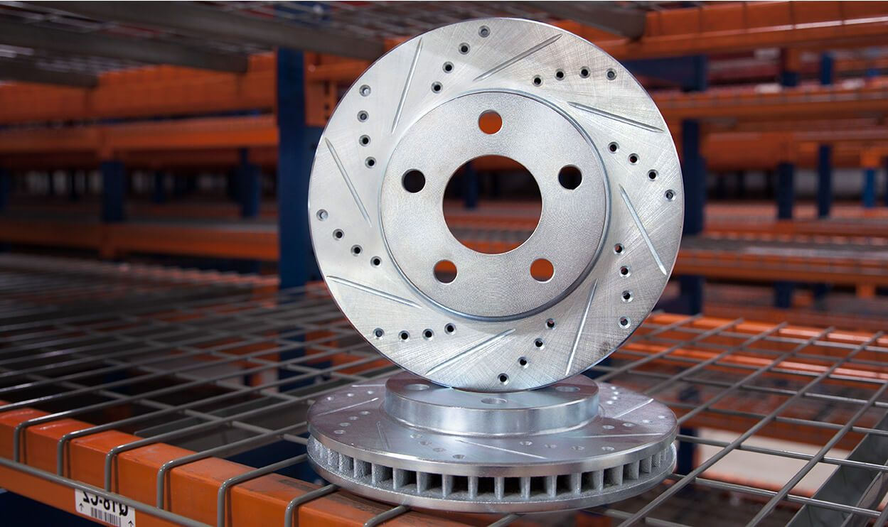 Cost To Replace Calipers Rotors And Brake Pads