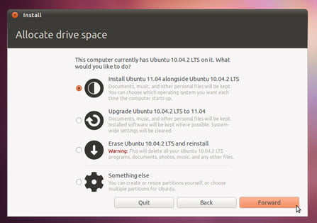 04-allocate-drive-space