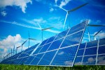 Sustainable energy is the only way forward