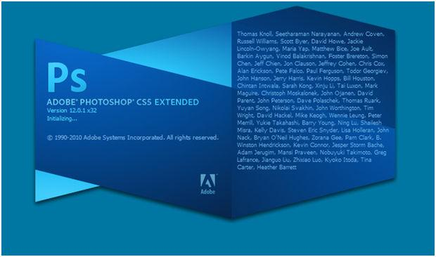 Photoshop CS5 disponibile per il download in italiano! [AGGIORNATO x2]