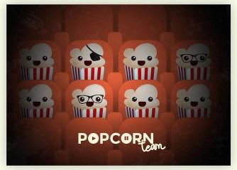 Popcorn Time arriva alla versione beta 3.4 e introduce il supporto agli Anime