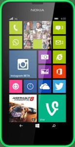 Lumia-630-front