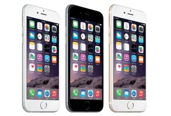 Apple annuncia che i preordini di iPhone 6 e iPhone 6 Plus hanno raggiunto la quota record di quattro milioni in 24 ore