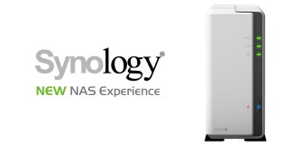 [REVIEW] Synology DS115j
