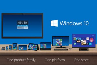 Disponibile la build 10074 di Windows 10 per gli Insider