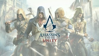 [REVIEW] Assassin's Creed Unity