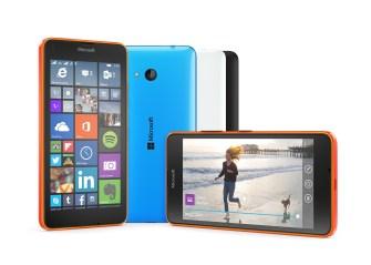 Lumia 640 sarà disponibile in Italia dal 3 aprile
