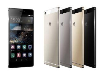 Huawei lancia P8, il rivoluzionario smartphone con funzionalità light painting