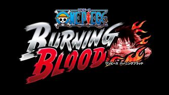 La demo di One Piece Burning Blood arriverà anche in Europa