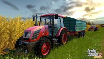 Farming Simulator 15 GOLD Edition è disponibile da oggi, ecco il trailer di lancio