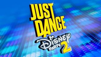 Just Dance: Disney Party 2 disponibile da oggi‏