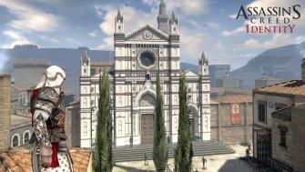 Assassin's Creed Identity porta il salto della fede su App Store dal 25 febbraio