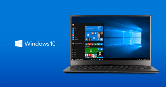 Download ISO Windows 10 April 2018 Update Build 17134.1