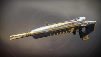 """Destiny 2: tutte le armi dell'incursione """"Il Leviatano"""""""