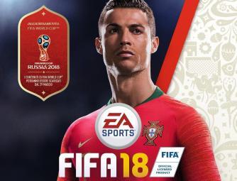 FIFA 18: EA annuncia l'espansione gratuita per la FIFA World Cup 2018