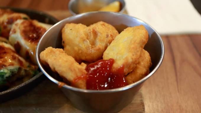 樂口福 LOCO FOOD 鐵鍋蛋餅 - 大排長龍也想吃