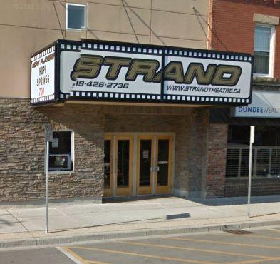 Radio News: Major Film Festival Coming to Simcoe